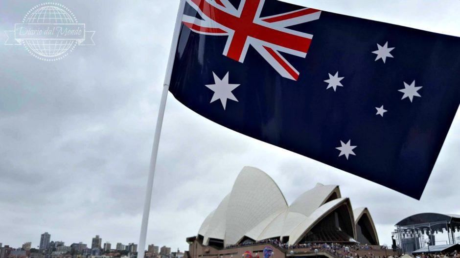 l'Australia non fa per tutti