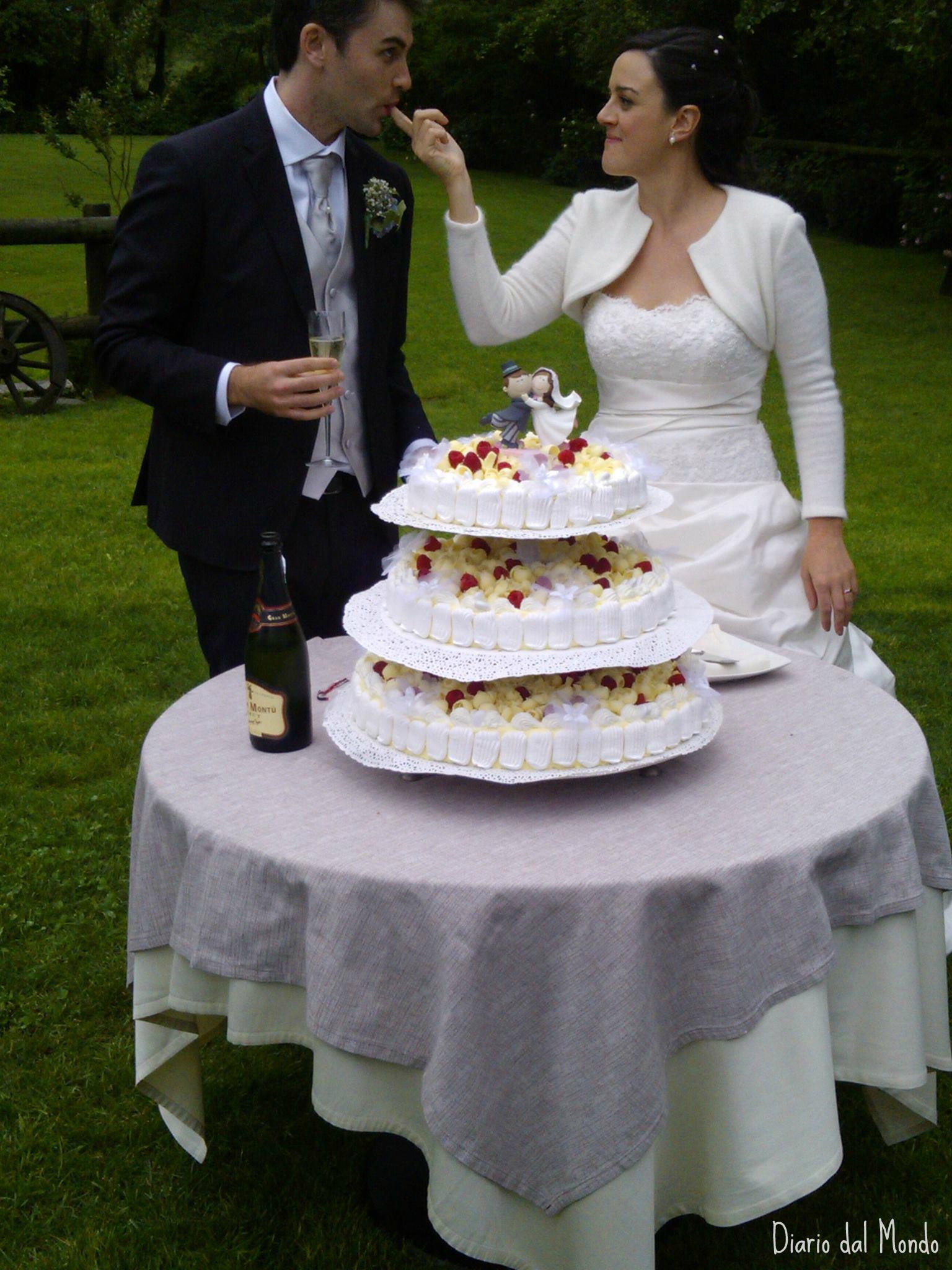 nostro matrimonio