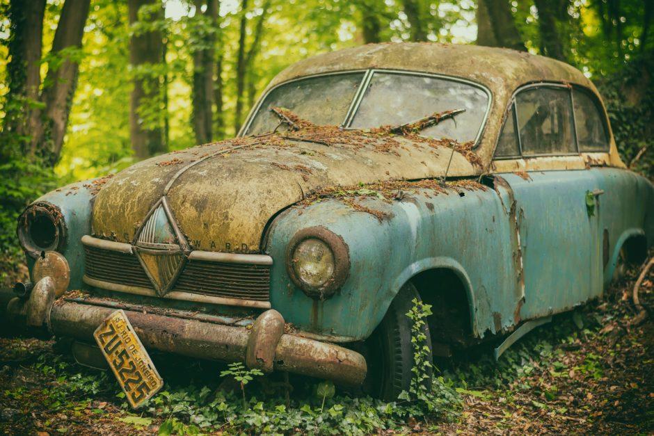 comprare un'auto usata in Australia