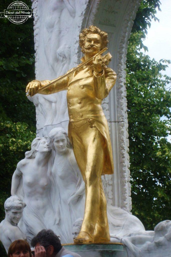 10 ricordi di Vienna