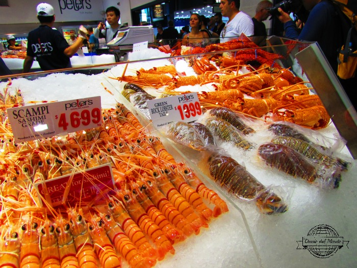 fish at sydney fish market 2