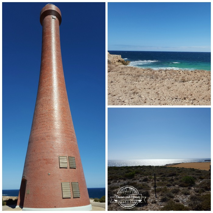 Suicide Point, Yorke Peninsula