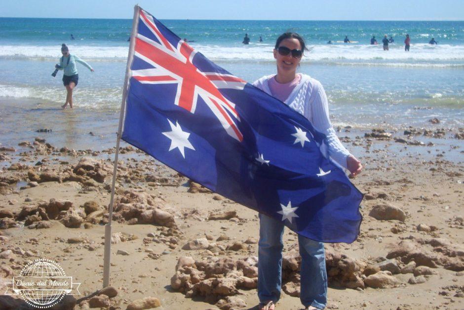 incontri femminili australiani velocità di incontri a Omaha ne
