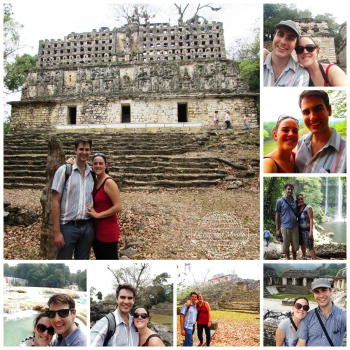 me & you in chiapas
