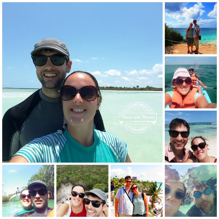 me & you in quintana roo