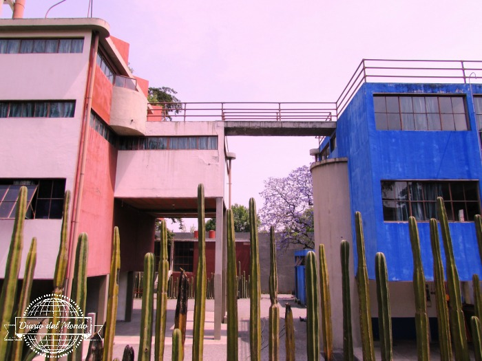 museo studio frida & diego