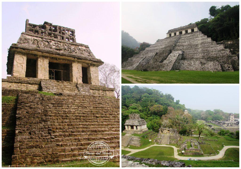 guida ai siti archologici Maya in Messico