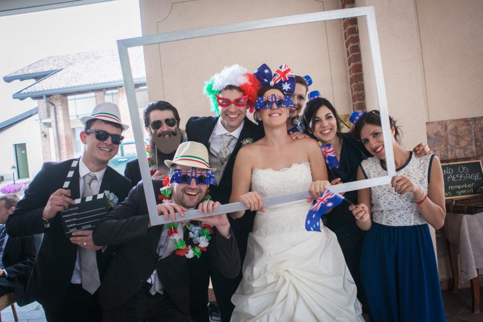 matrimonio multiculturale