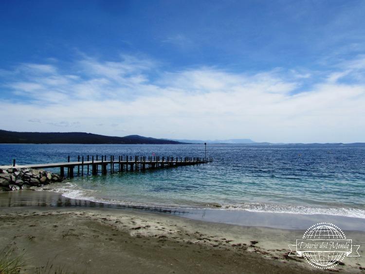 visitare la Tasmania del Sud