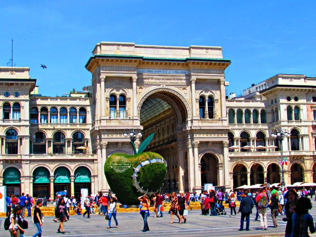 Tornerò mai a Milano?