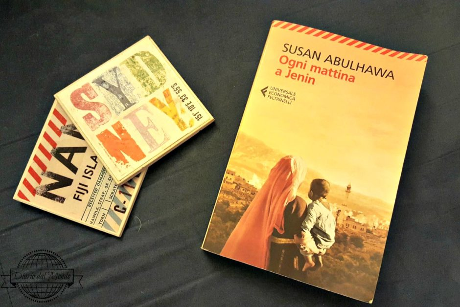 """Mornings in Jenin"" di Susan Abulhawa"