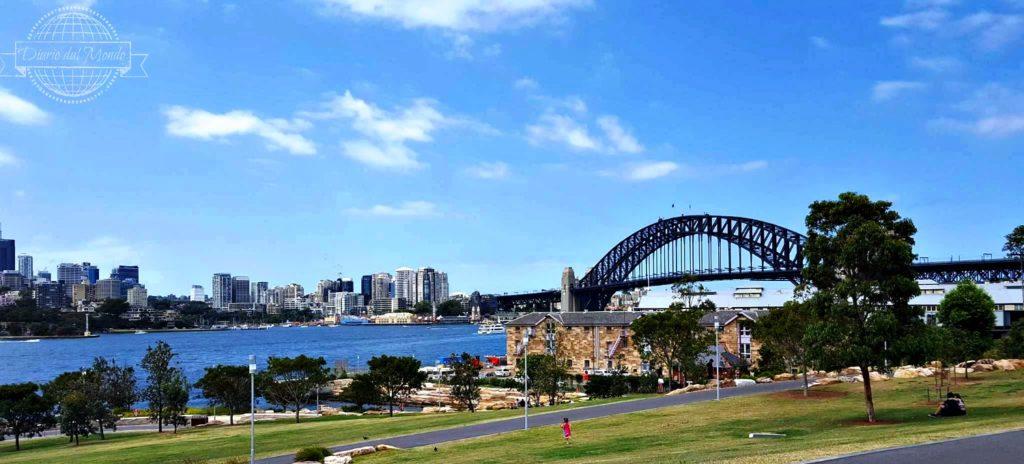parchi di Sydney