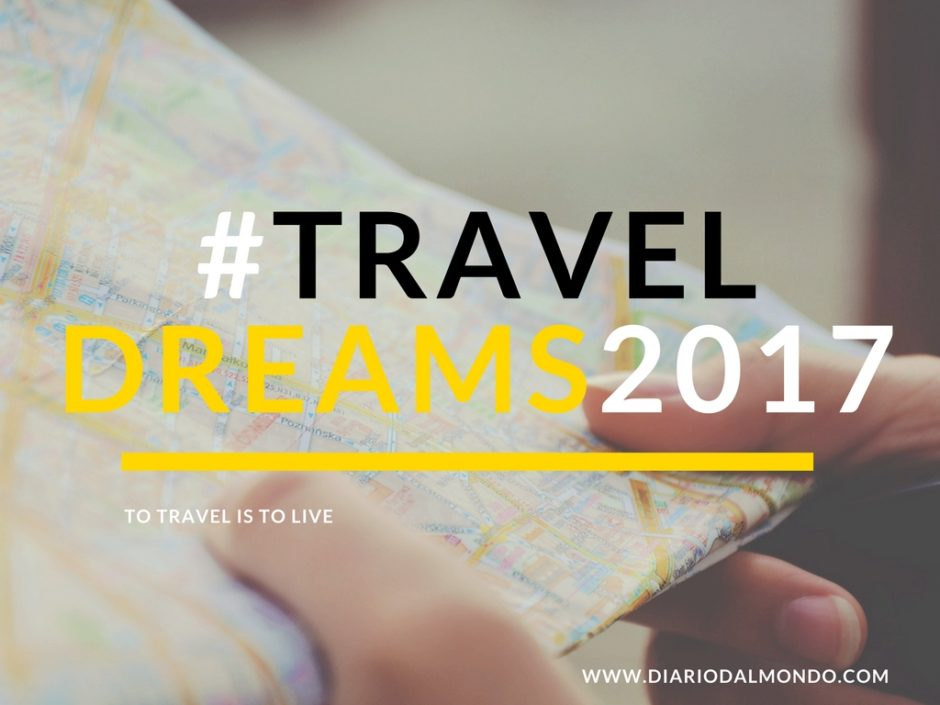 #traveldreams2017