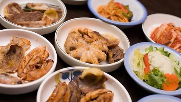 ristoranti asiatici Sydney