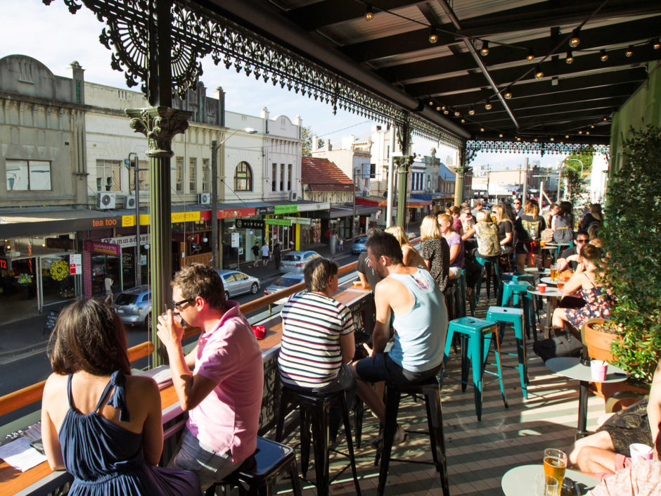 Toowoomba Cafes And Restaurants