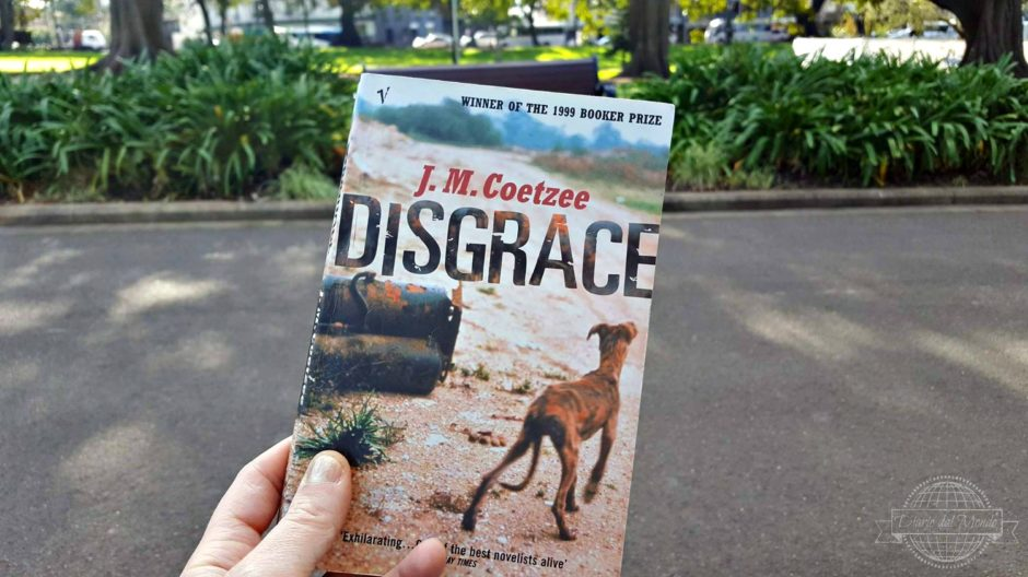 Disgrace di J.M.Coetzee