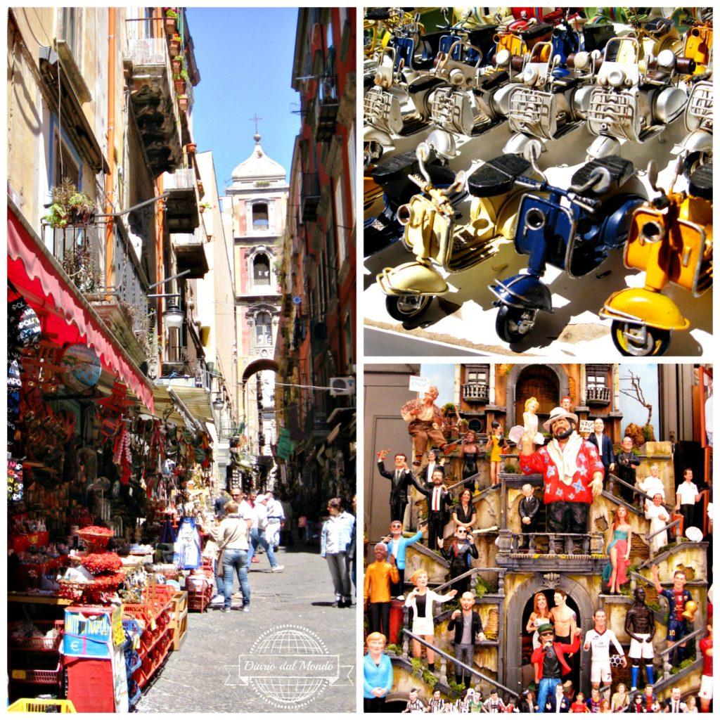 10 cose da fare e vedere a Napoli