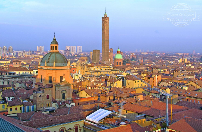 Cosa vedere a bologna in un giorno diario dal mondo for Mondo bologna