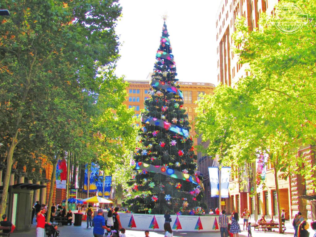 Immagini Natale 1024x768.Sydney Si Prepara Al Natale
