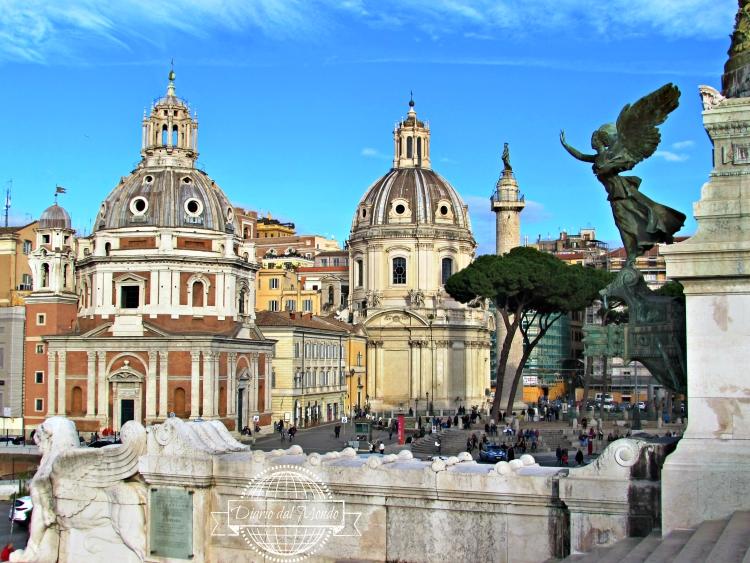 Roma in due giorni e mezzo