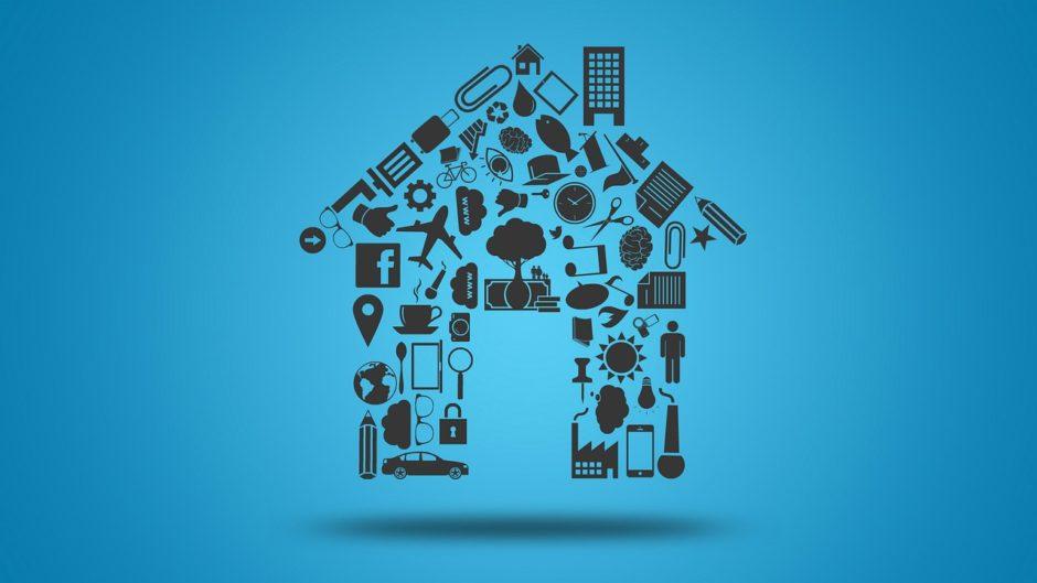 possedere casa in una strata
