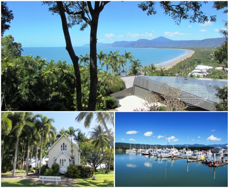 una settimana nel Queensland del Nord