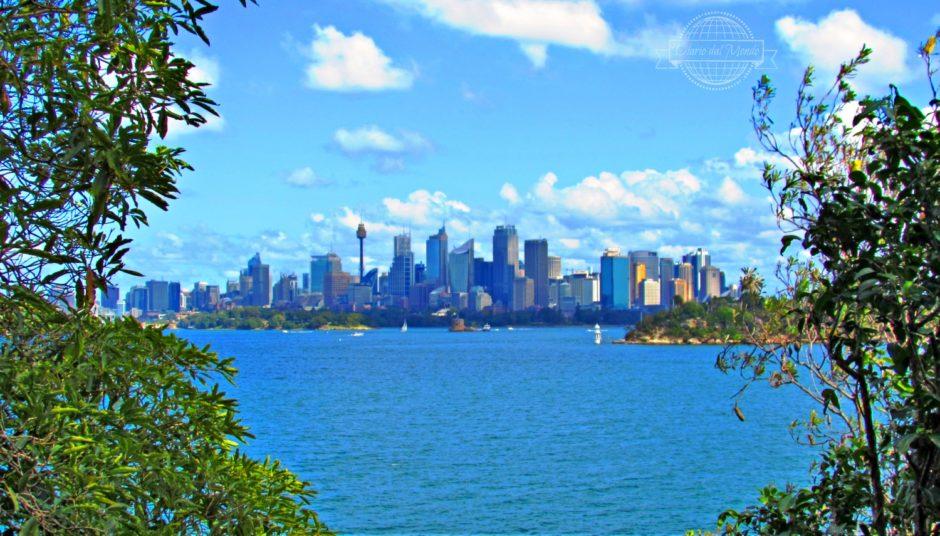 scegliere Sydney come meta di espatrio