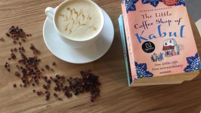 The Little Coffee Shop of Kabul di Deborah Rodriguez