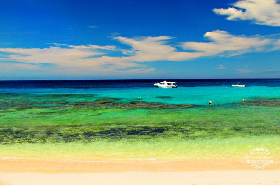 organizzare un viaggio alle isole Fiji
