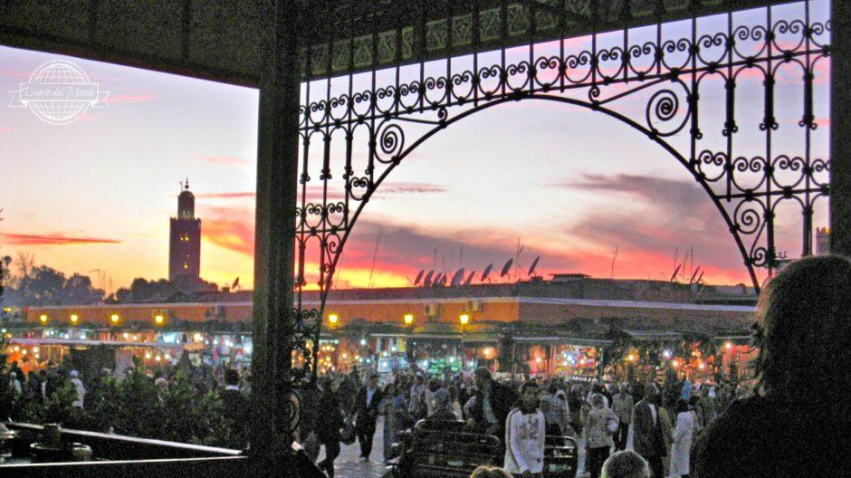 Cosa visitare a Marrakesh
