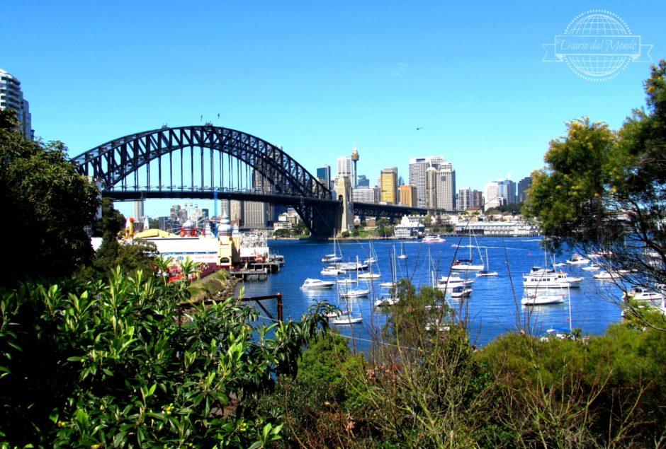 cose da non fare a Sydney