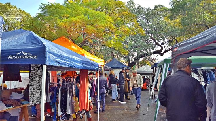 glebe markets