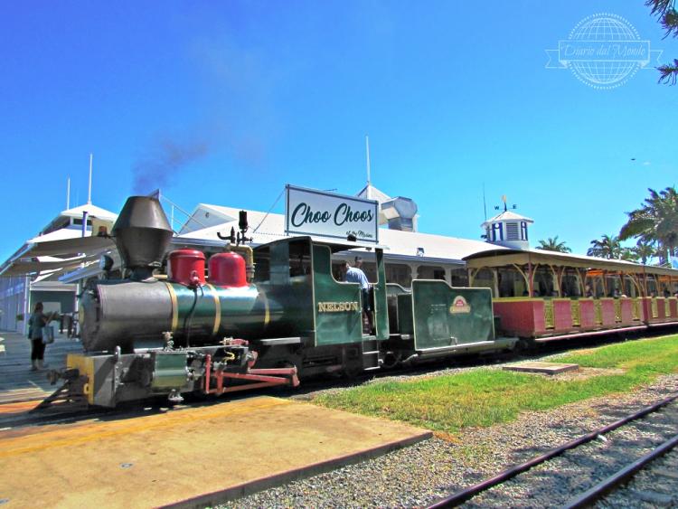 guida a Port Douglas