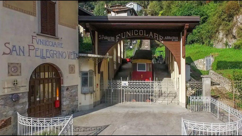 Guida a San Pellegrino Terme