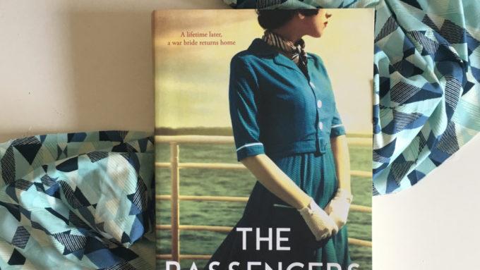 """The Passengers"" di Eleanor Limprecht"