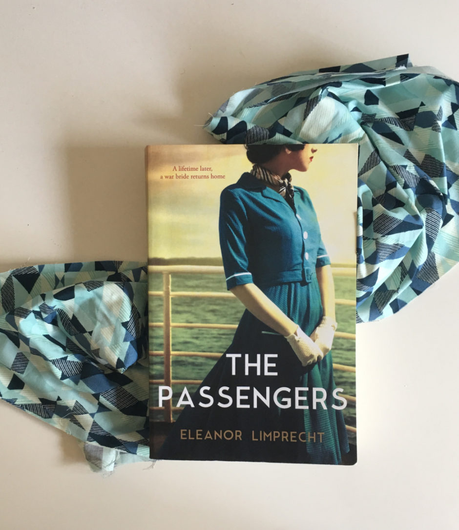 """The Passengers"" di Eleanor Limprecht"