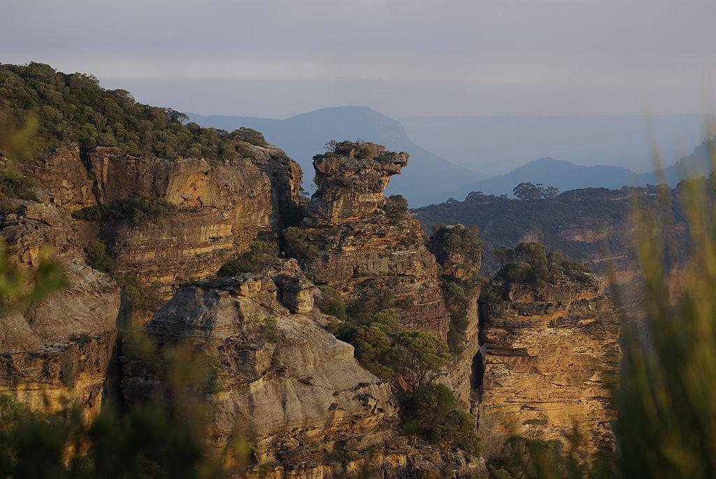 belvedere Blue Mountains